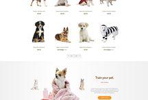 Dog eCommerce