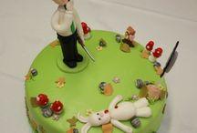 Hunter Cake/ Jägertorten