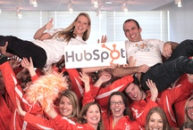 Behind the Scenes @ HubSpot
