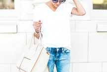 Clothes Spring & Summer