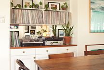Music in the home