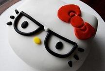 Hello Kitty / by Giovanna Bernal