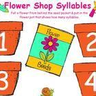 Syllables Literacy Reception