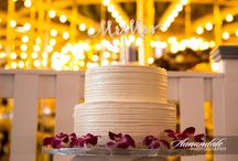 Cakes / All photos by Annandale Photography. http://annandalephotography.com/