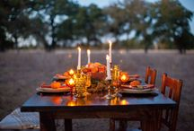 Give Thanks Dinner Party