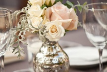 My Wedding 29/03/13- Pink & Silver/Champagne Inspirations