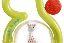 Sophie la Gifafe / El primer juguete de Bebé que desarrolla sus 5 sentidos desde los 3 meses. Sophie la Girafa que viene de París