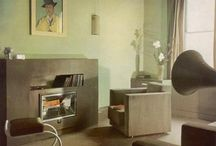 Vintage photos / Vintage photos from real homes and domestic life