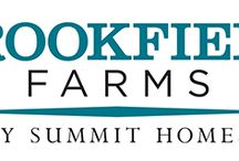Now Available: Brookfield Farms / Summit Homes in Puyallup, WA