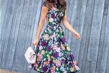 moda de mujeres