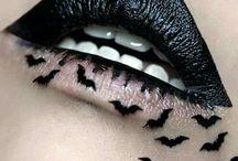 Fantesy макияж