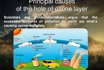"""Ozone Depletion"" / What are the facts???"