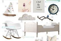 Style Boards | Bedroom, Boy