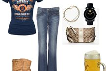 Take me out to the Ballgame! / by Gameday Runway