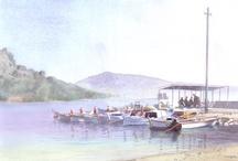 Artwork of Turkey