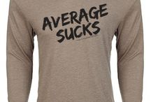 Average Sucks / Michael Bernoff