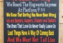 We Do Harry Potter