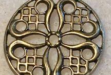 fabrication de bijoux / apprêt pour fabriquer des bijoux