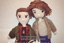 BUNNYGURUMI / My Amigurumis and Crochet Art