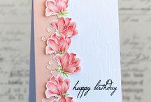 birthday card ideas