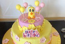 tweety birthday