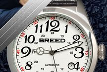 BREED MEN / by BREED WATCHES