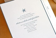 Inviting invitations / by Our Wedding Guide