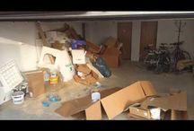 sprzątanie,opróżnianie garaży Wrocław