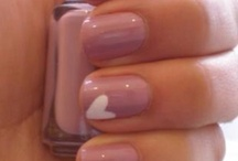 Nails ✯ / by Douce Nathalie