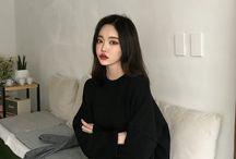 Asian girls ❤️