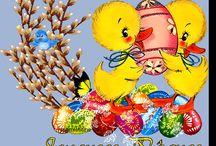 Pascuas , de todo un poco