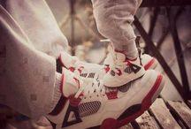 tenis & zapatos