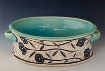 Arte de cerámica
