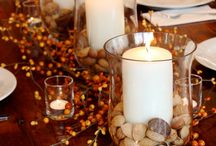 Fall Decor / by Marcie Keller