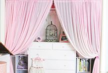Lexi's Room / by Sarah Matteson