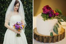 Back To Nature Wedding Trend / Back To Nature Wedding Trend 2015
