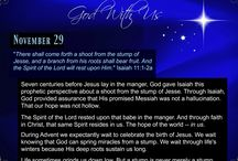 2016 Advent Devotions / Advent devotions to spread the joy and reason of the Christmas season