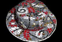 Mosaic Hats