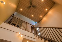 ステンドグラスのある家:パナソニック耐震住宅工法テクノストラクチャー / パナソニック耐震住宅工法テクノストラクチャーで建設された注文住宅