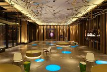 Inspiration - Lobby Spaces / Exceptional lobby spaces to inspire future design