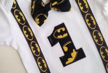 1st batman birthday