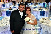 "Catia e Riccardo Wedding Event "" Sala Borsa"", Luglio 2015"