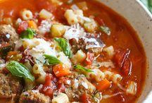 Instant Pot: Soups