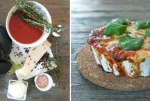MUNDZEUG / Eine kulinarische Reise durch die faszinierende Welt der vegetarischen Leckereien und die Möglichkeit den besten gesundheitlichen Nutzen daraus zu ziehen.
