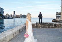 Wedding by Dreemz / Weddings by Dreemz Planners around various location on the Maltese Islands