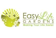 Garden Design Logos