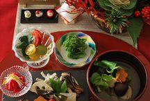 Osechi (お節料理)