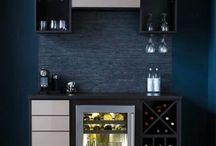 home style | bar