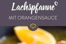 Lachspfanne 1