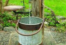 Vodni pumpa